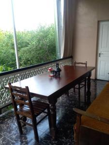 Guesthouse AISI in Lagodekhi, Penziony  Lagodekhi - big - 13