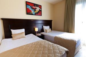 Blue Waves Resort, Hotels  Malinska - big - 18