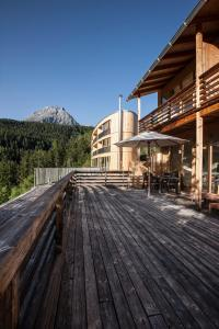 Hotel Arnica Scuol (1 of 33)