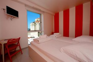 Boutique Hostel Forum, Hostely  Zadar - big - 66