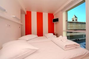 Boutique Hostel Forum, Hostels  Zadar - big - 44