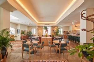 M House Hotel, Отели  Пальма-де-Майорка - big - 64