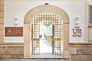 M House Hotel, Отели  Пальма-де-Майорка - big - 61