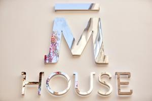M House Hotel, Отели  Пальма-де-Майорка - big - 58