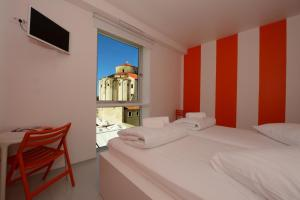 Boutique Hostel Forum, Hostels  Zadar - big - 45