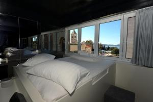 Boutique Hostel Forum, Hostels  Zadar - big - 38