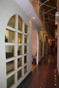 Hotel Seventh Sky