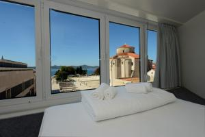 Boutique Hostel Forum, Hostely  Zadar - big - 65