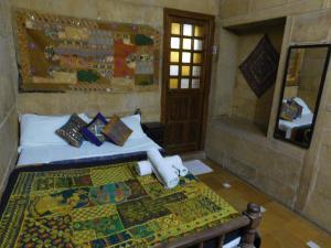 Hotel Shahi Palace, Отели  Джайсалмер - big - 24