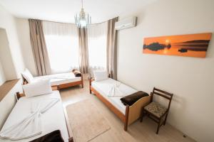 Yellow Rose Pension, Privatzimmer  Canakkale - big - 10