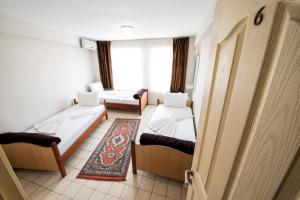 Yellow Rose Pension, Privatzimmer  Canakkale - big - 7