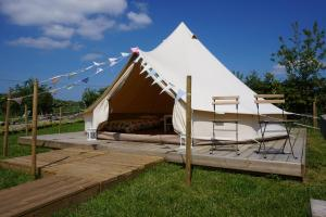 Carrowmena Glamping Site, Holiday parks  Limavady - big - 14
