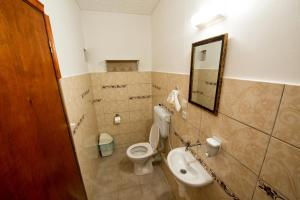 Yellow Rose Pension, Privatzimmer  Canakkale - big - 6
