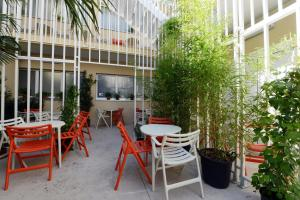 Boutique Hostel Forum, Ostelli  Zara - big - 55
