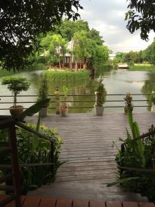 Sripiamsuk resort, Resorts  Ban Bang Phang - big - 61