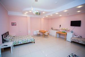 Khloya Hotel, Hotel  Vityazevo - big - 35