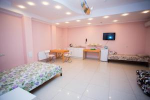 Khloya Hotel, Hotel  Vityazevo - big - 30