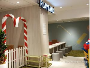 Das Loft Suite Bangi @ Evo Suites, Apartmanok  Kampong Sungai Ramal Dalam - big - 34