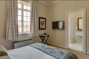 Imperial Hotel by Misty Blue Hotels, Hotely  Pietermaritzburg - big - 4