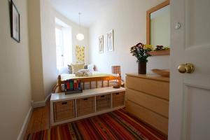 Quirky New Town Flat, Apartmány  Edinburgh - big - 6