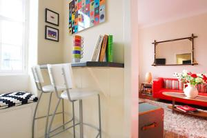 Quirky New Town Flat, Apartmány  Edinburgh - big - 1