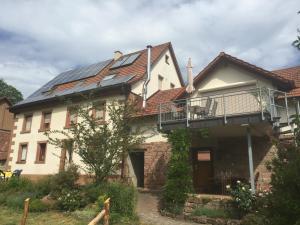 Ferienhaus Werkhof, Apartments  Schönau - big - 7