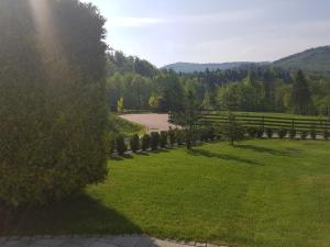 Dom Lachy Dolne 40, Alpesi faházak  Brenna - big - 18