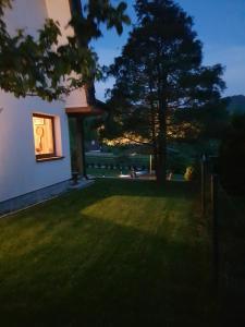 Dom Lachy Dolne 40, Horské chaty  Brenna - big - 24