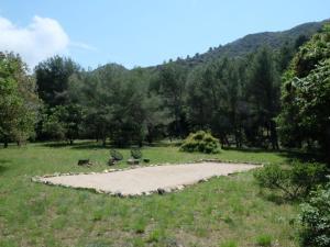 Villa Maubec, Villas  Maubec - big - 40