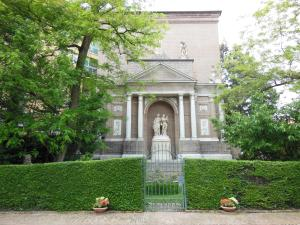La casa di Urania - AbcAlberghi.com