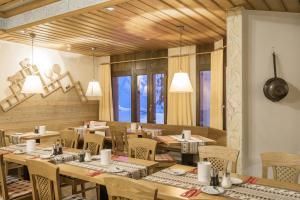 Alpenhotel Flims, Hotel  Flims - big - 27
