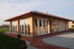 Pensiune Penzion Oponice Oponice Slovacia