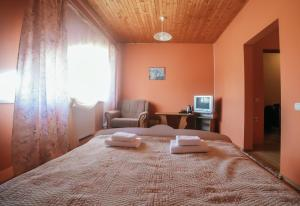 Mini-Hotel Panna
