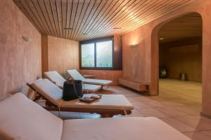 Alpenhotel Flims, Hotel  Flims - big - 11
