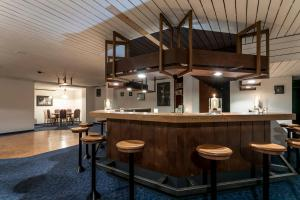 Alpenhotel Flims, Hotel  Flims - big - 23