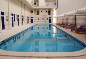 studio, Appartamenti  Hurghada - big - 1