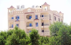 studio, Appartamenti  Hurghada - big - 8