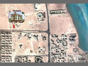 studio, Appartamenti  Hurghada - big - 10