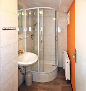 Ferienwohnungen Marktstrasse 15, Apartmány  Quedlinburg - big - 93