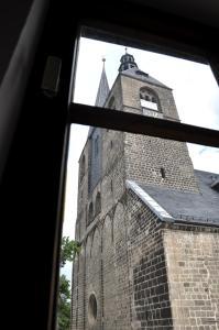 Ferienwohnungen Marktstrasse 15, Apartmány  Quedlinburg - big - 103