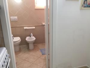 Casa Vacanza Zia Dani, Дома для отпуска  Кастро-ди-Лечче - big - 6