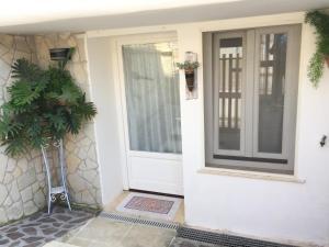 Casa Vacanza Zia Dani, Дома для отпуска  Кастро-ди-Лечче - big - 14
