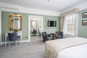 Stauntons on the Green Hotel, Отели  Дублин - big - 5