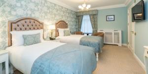 Stauntons on the Green Hotel, Отели  Дублин - big - 26