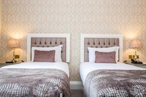 Stauntons on the Green Hotel, Отели  Дублин - big - 29