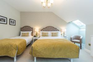 Stauntons on the Green Hotel, Отели  Дублин - big - 18