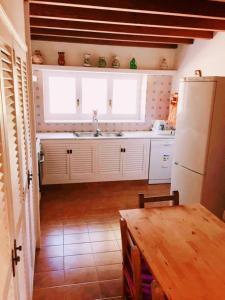 Can Mateu, Ferienhäuser  Sant Mateu d'Albarca - big - 17