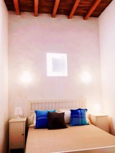Can Mateu, Ferienhäuser  Sant Mateu d'Albarca - big - 15