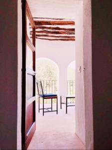 Can Mateu, Ferienhäuser  Sant Mateu d'Albarca - big - 13