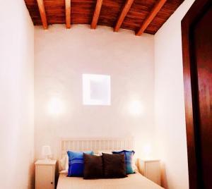 Can Mateu, Ferienhäuser  Sant Mateu d'Albarca - big - 12